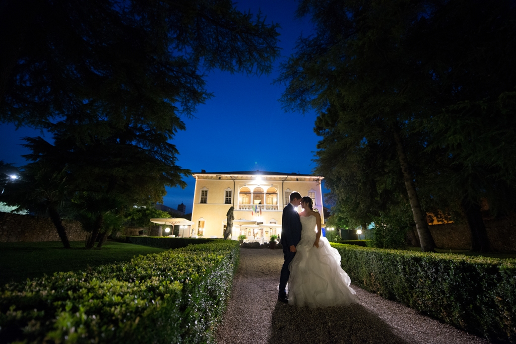 Wedding a Villa Quaranta_1