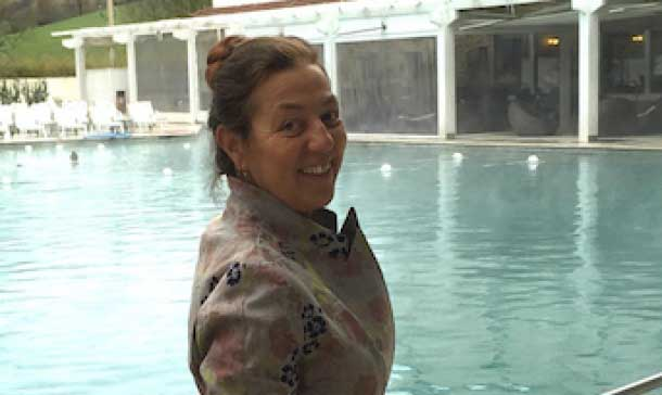 Elena Bruno, Director of Marketing, Sales & Relations di Terme di Saturnia, Toscana_1