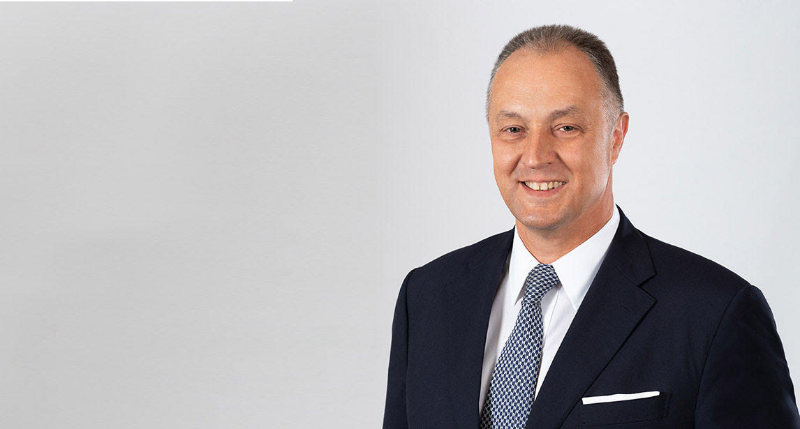 Francesco Brunetti nuovo Managing Director StarHotels