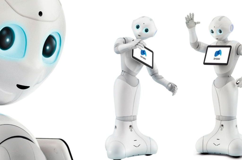 Check in con il robot: intelligenza artificiale in hotel_2