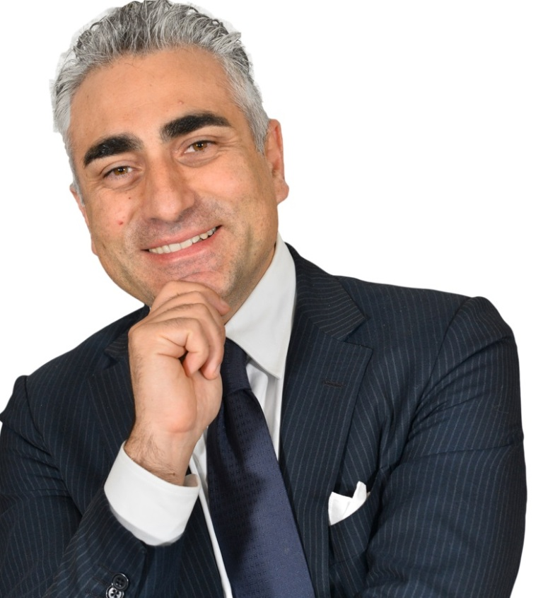 Salvatore Pisani, general manager di Splendid Venice Starhotels Collezione_2