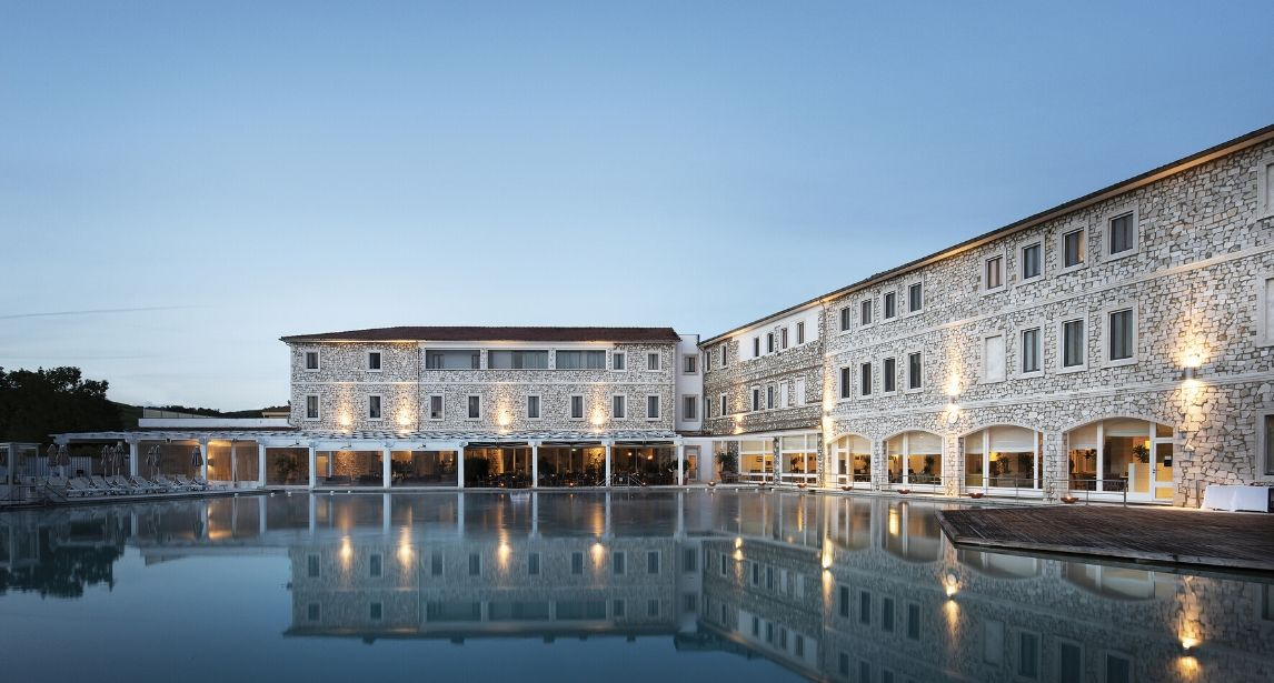 Online le #tdsmemories più belle di Terme di Saturnia Spa & Golf Resort