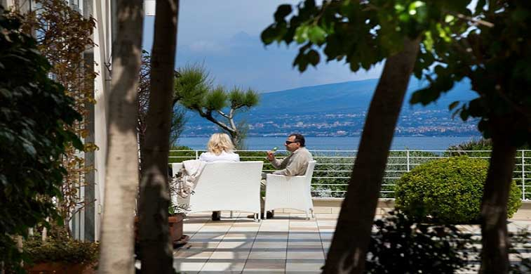Towers Hotel Stabiae Sorrento Coast_location_Campania_2