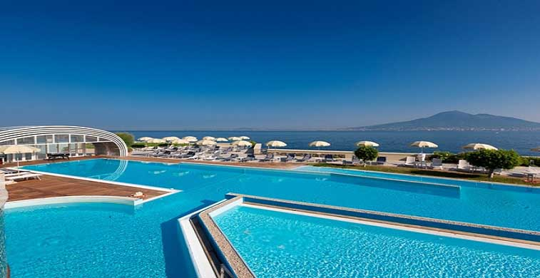 Towers Hotel Stabiae Sorrento Coast_location_Campania_3