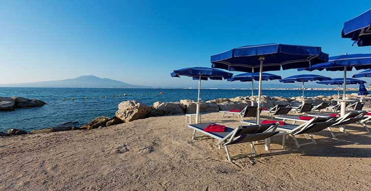 Towers Hotel Stabiae Sorrento Coast_location_Campania_20