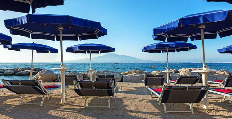 Towers Hotel Stabiae Sorrento Coast_location_Campania_21