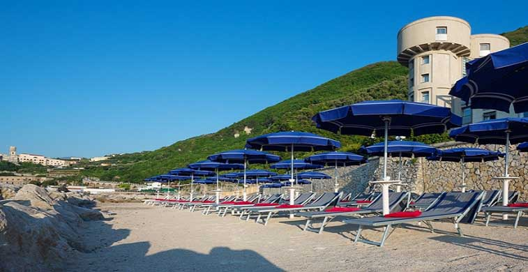 Towers Hotel Stabiae Sorrento Coast_location_Campania_22