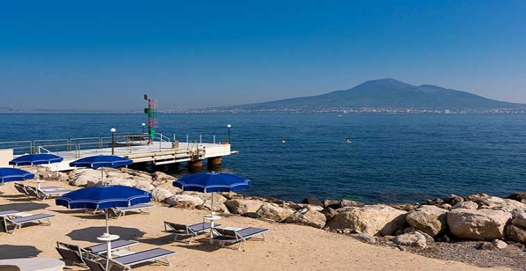 Towers Hotel Stabiae Sorrento Coast_location_Campania_23