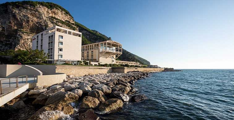 Towers Hotel Stabiae Sorrento Coast_location_Campania_6
