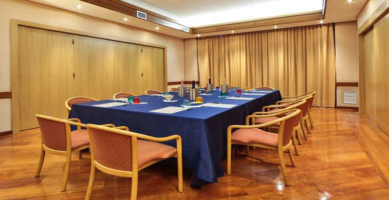 Best Western Hotel President_location_Lazio_2