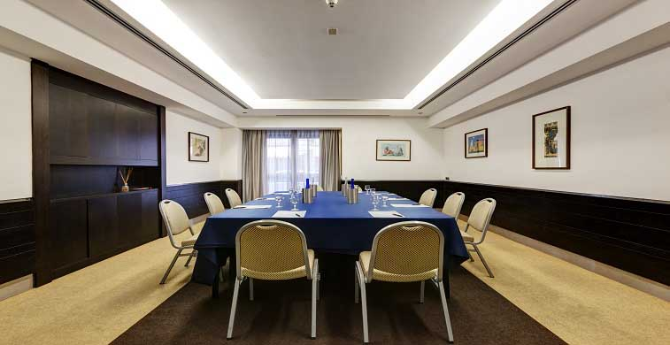 Best Western Plus Hotel Universo_location_Lazio_12