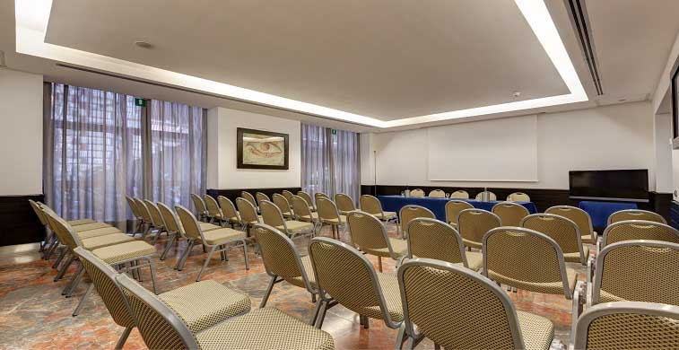 Best Western Plus Hotel Universo_location_Lazio_13