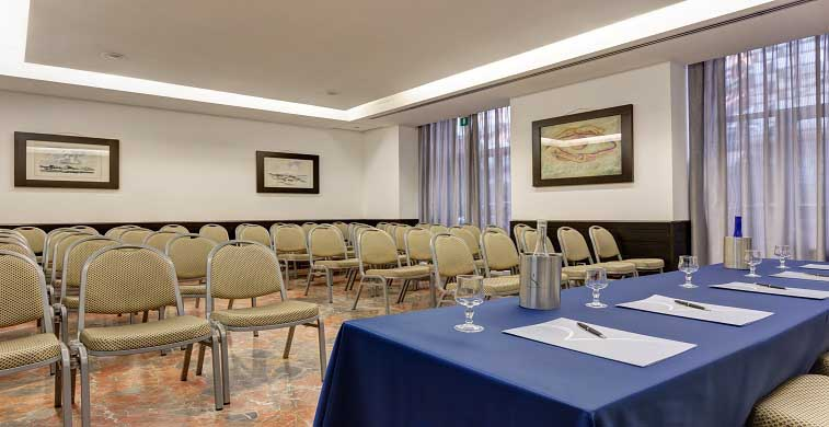 Best Western Plus Hotel Universo_location_Lazio_14