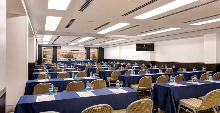 Best Western Plus Hotel Universo_location_Lazio_34