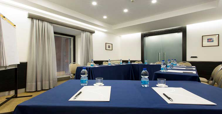 Best Western Plus Hotel Universo_location_Lazio_4