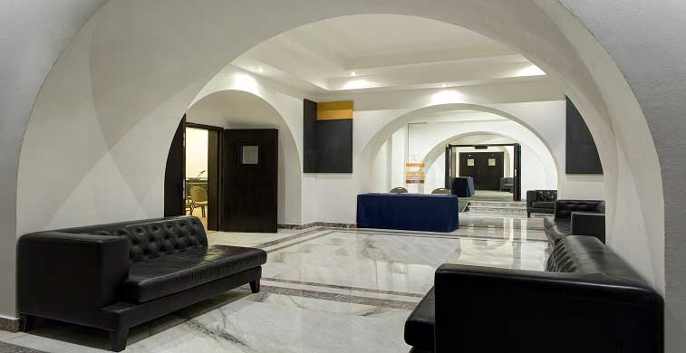 Best Western Plus Hotel Universo_location_Lazio_6