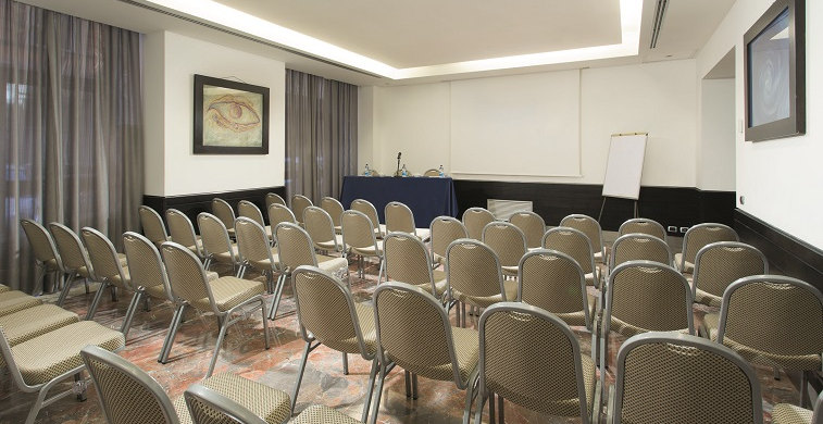 Best Western Plus Hotel Universo_location_Lazio_8