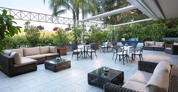 Courtyard by Marriott Rome Central Park_location_Lazio_1