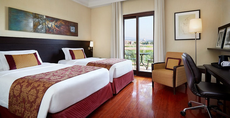 Courtyard by Marriott Rome Central Park_location_Lazio_2