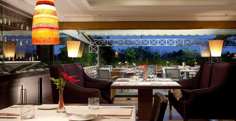 Courtyard by Marriott Rome Central Park_location_Lazio_5