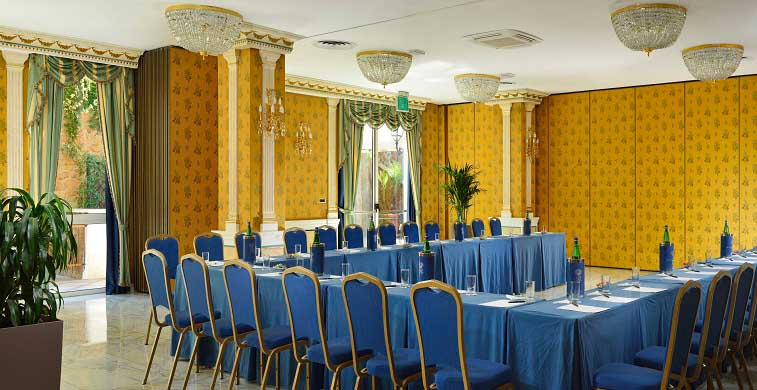 Parco Dei Principi Grand Hotel & Spa_location_Lazio_26
