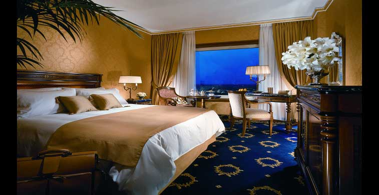 Rome Marriott Park Hotel_location_Lazio_1