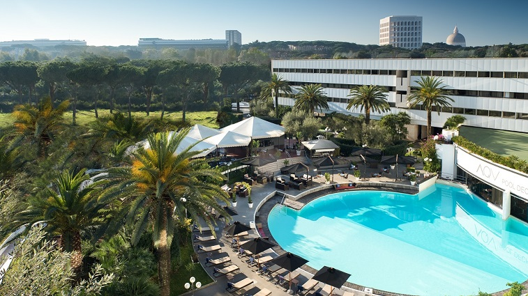 Sheraton Roma Hotel & Conference Center_location_Lazio_1