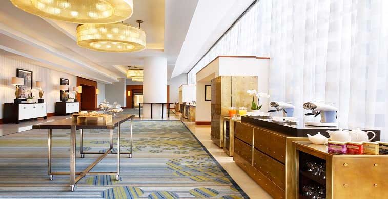 Sheraton Roma Hotel & Conference Center_location_Lazio_9