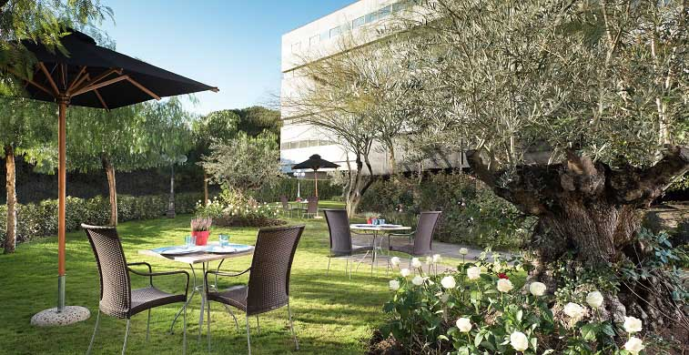 Sheraton Roma Hotel & Conference Center_location_Lazio_4