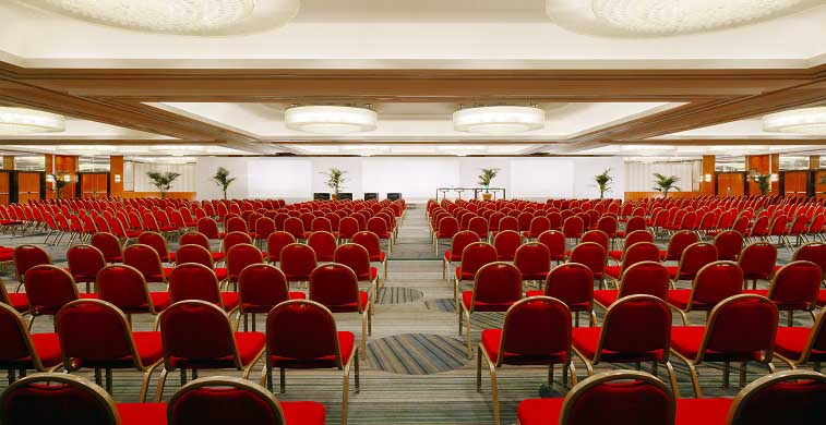 Sheraton Roma Hotel & Conference Center_location_Lazio_15