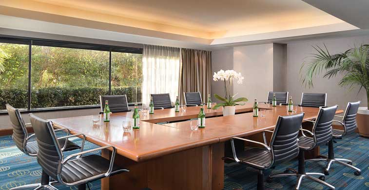 Sheraton Roma Hotel & Conference Center_location_Lazio_17