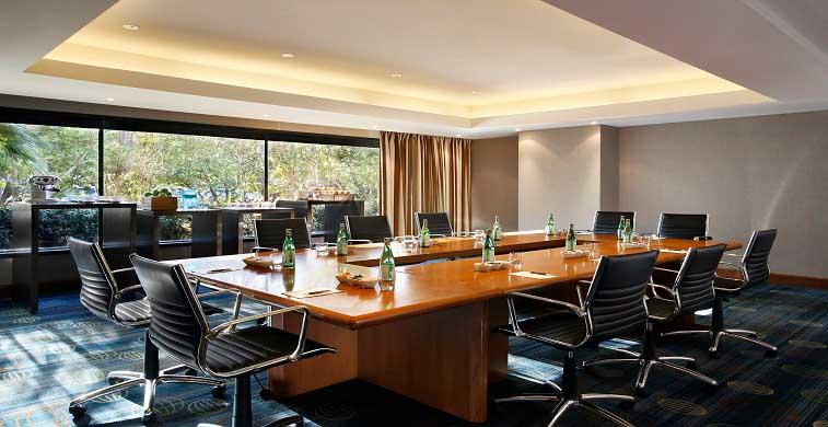 Sheraton Roma Hotel & Conference Center_location_Lazio_18