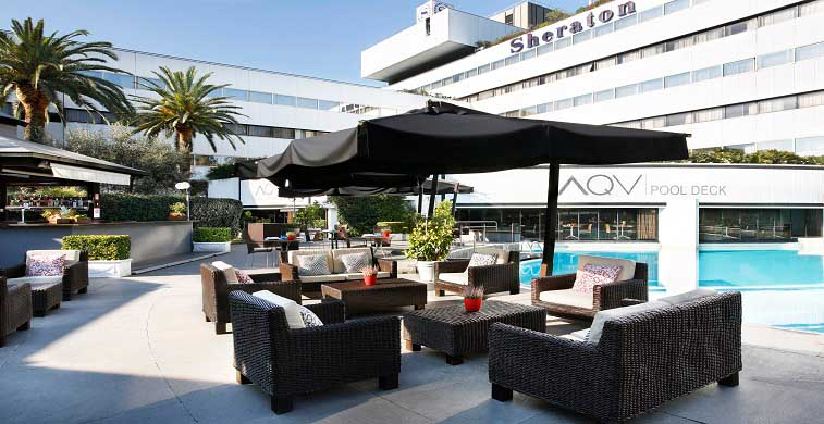 Sheraton Roma Hotel & Conference Center_location_Lazio_5