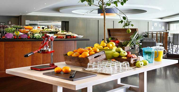 Sheraton Roma Hotel & Conference Center_location_Lazio_20