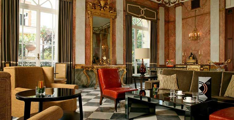The Westin Excelsior, Rome_location_Lazio_12