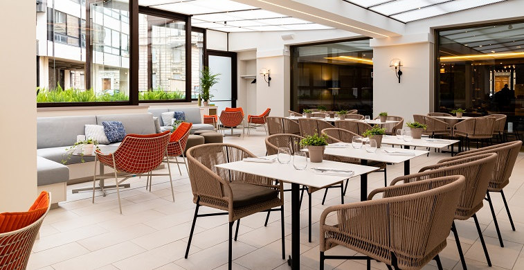 Le Meridien Visconti Rome_location_Lazio_7