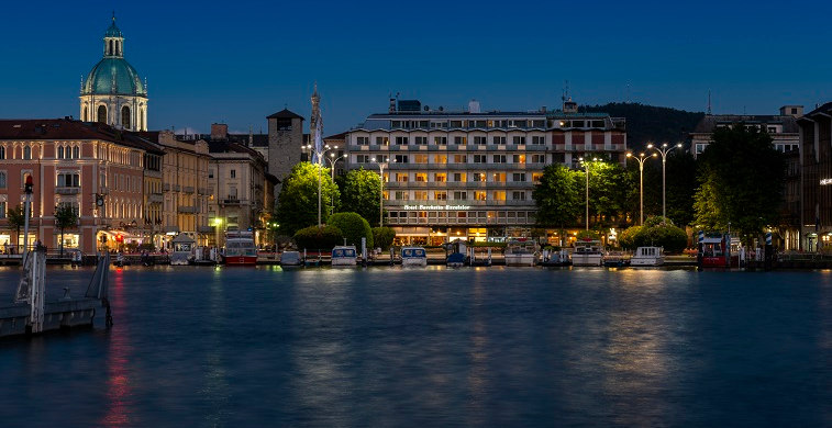 Hotel Barchetta Excelsior <br> by Villa d'Este Hotels_location_Lombardia_1