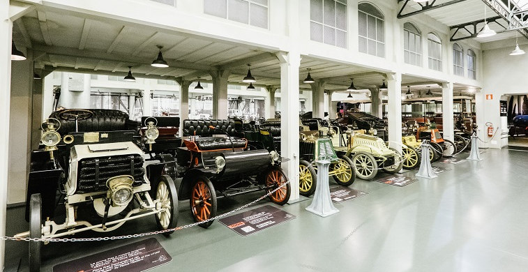 Museo dell'Automobile Avv. Giovanni Agnelli_location_Piemonte_9