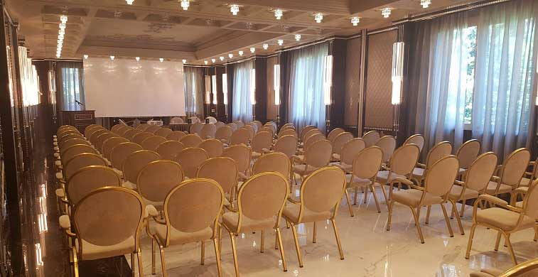Hotel Simplon <br> New Meeting Spaces_location_Piemonte_20