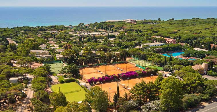 Forte Village_location_Sardegna_28