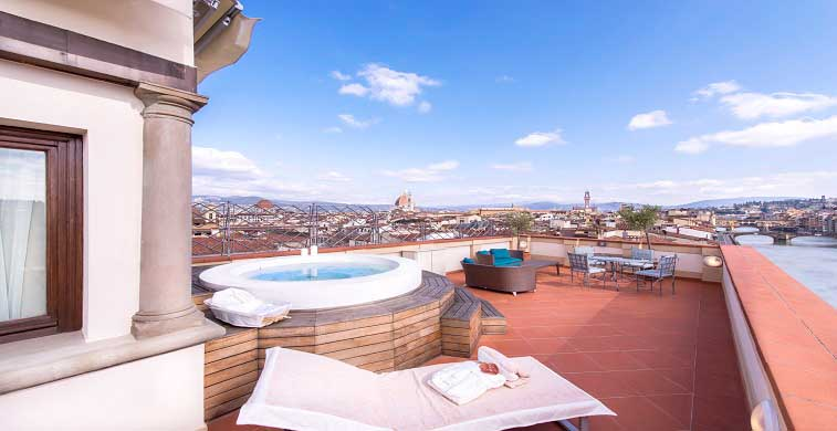 The Westin Excelsior, Florence_location_Toscana_4