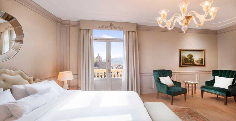 The Westin Excelsior, Florence_location_Toscana_5