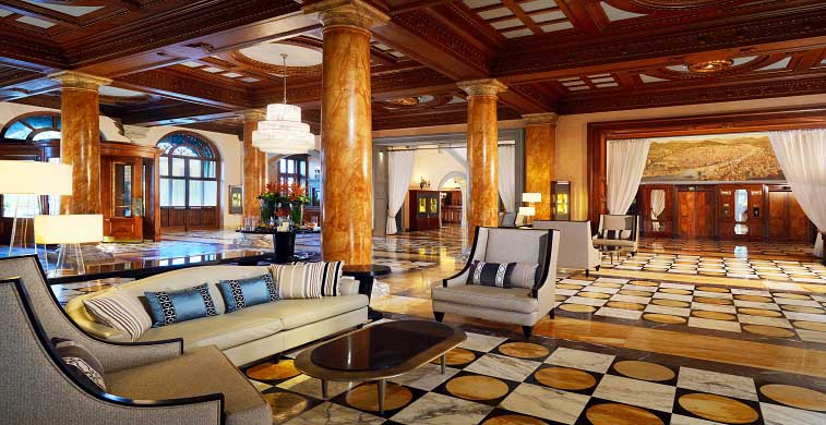 The Westin Excelsior, Florence_location_Toscana_2
