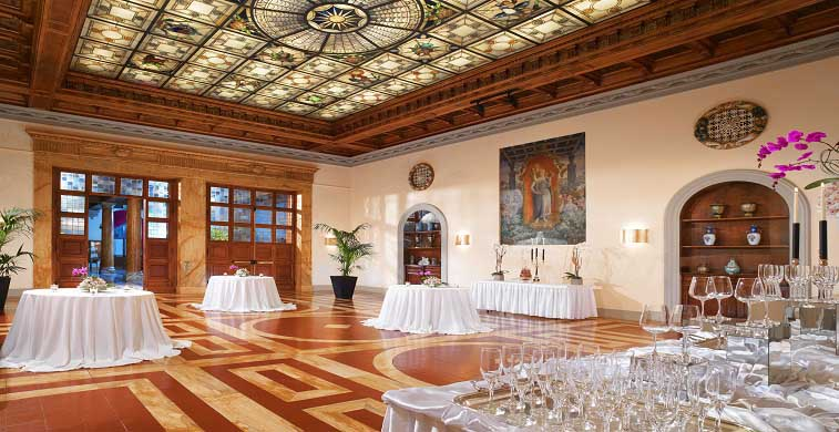 The Westin Excelsior, Florence_location_Toscana_10
