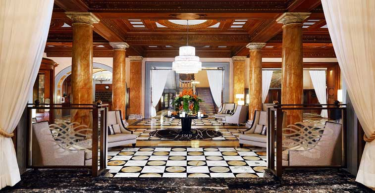 The Westin Excelsior, Florence_location_Toscana_3