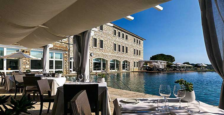 Terme di Saturnia Spa & Golf Resort_location_Toscana_4