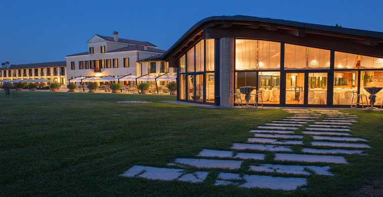 Relais Monaco Country Hotel & SPA_location_Veneto_9