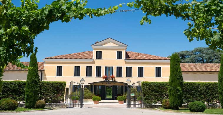 Relais Monaco Country Hotel & SPA_location_Veneto_1