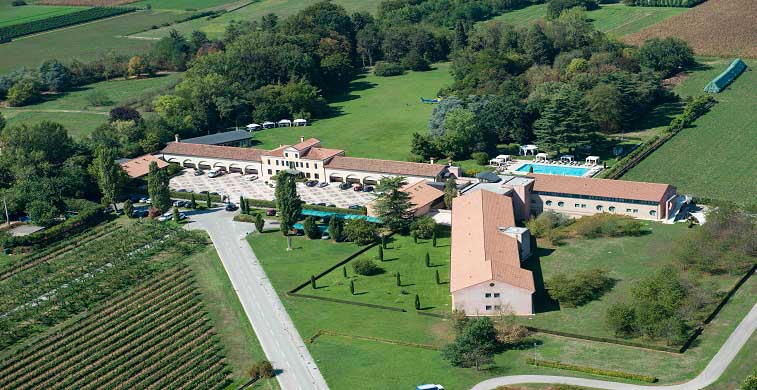 Relais Monaco Country Hotel & SPA_location_Veneto_26
