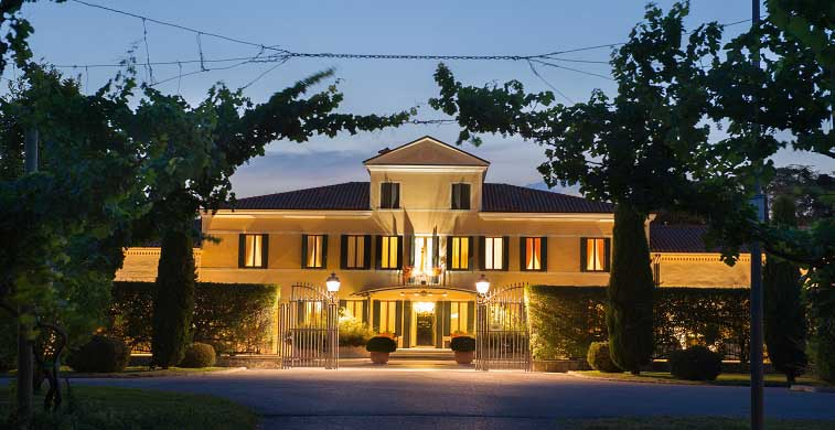 Relais Monaco Country Hotel & SPA_location_Veneto_2
